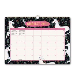 2020 Stay Magical Deluxe Wall Calendar