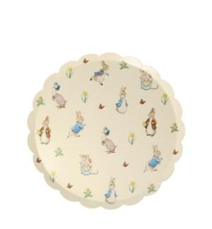 Peter Rabbit & Friends Side Plate