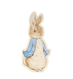 Peter Rabbit Napkin