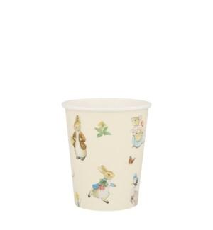 Peter Rabbit & Friends Cups