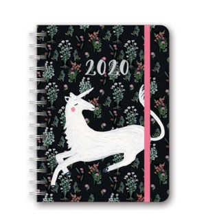 2020 Stay Magical Deluxe Compact Flexi Planner