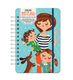 2020 Mom Do It All Planner