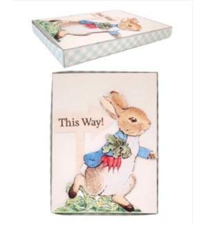 Peter Rabbit Egg Hunt Kit