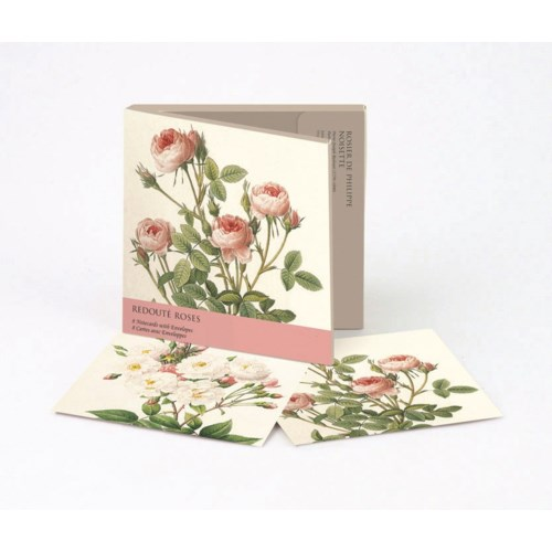 Roses Redoute Wallet  215945
