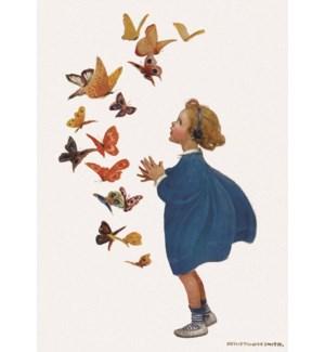 Butterflies Smith