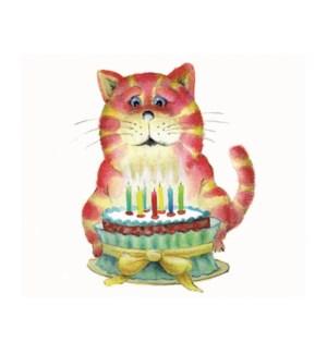Happy Birthday Bagpuss
