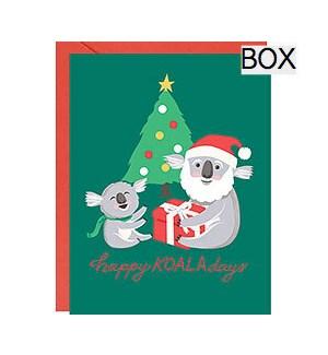 Happy Koala-days A2 (S/10)