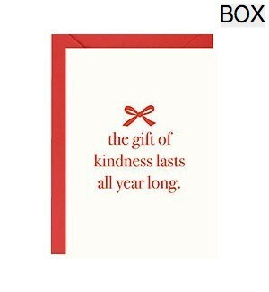 Gift of Kindness LTPS 4bar (S/8)