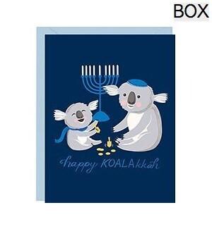 Happy Koala-kkah A2 (S/10)
