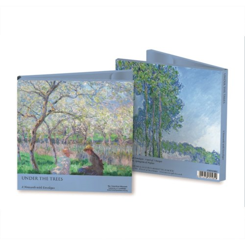 Under The Trees Wallet  251059