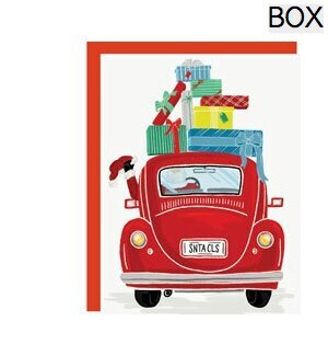Santa Mobile A2 (S/10)