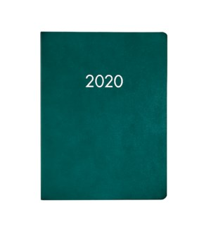 2019-2020 PS Planner Peacock Monthly Booklet
