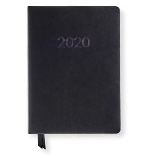 """2019-2020 PS Planner Black Medium 6"""" x 8 """""""
