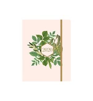 2019-2020 Jumbo Booklet - Foliage Frame