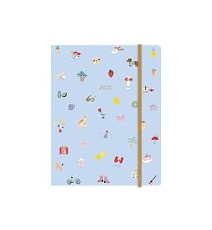 2020 Jumbo Booklet - Tiny Delights