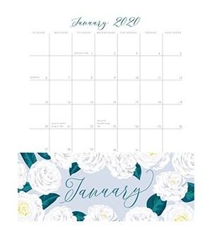 2020 Pocket Calendar - POP ART