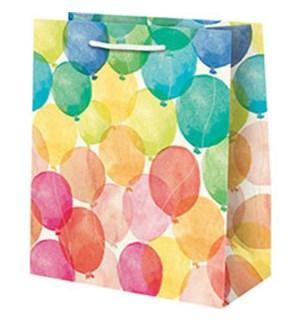 Balloons Medium Bag