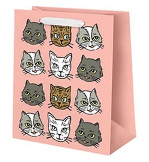 Cats Med Bag