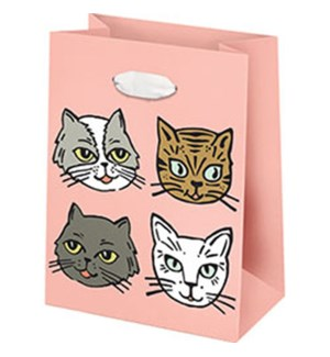 Cats Small Bag
