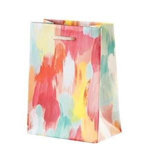 Brushstroke Small Bag