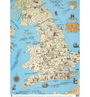 Literature Of England