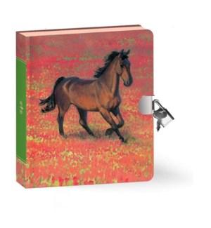 Wild Horses Diary
