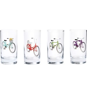 Retro Bike Glasses S/4