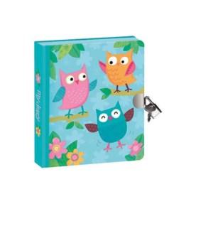 Owls Diary