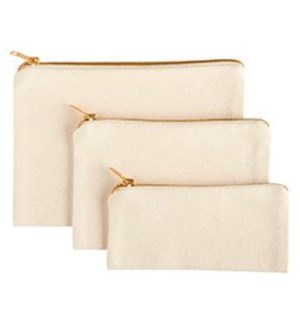 Canvas Pouches S/3 - WNP