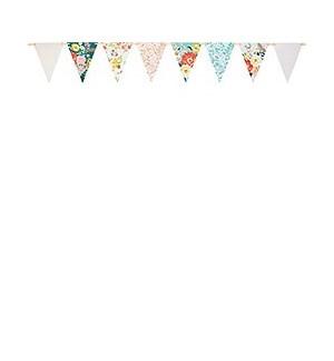 Garden Party Banner