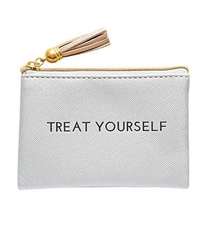 Treat Yourself Pouch