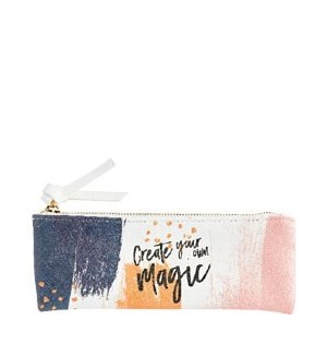 Create Magic Pencil Pouch SM