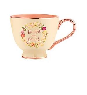 Grateful Mug - WNP