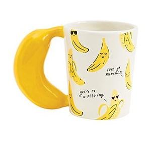 Banana Mug - WNP