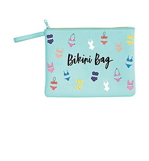 Suit Yourself Bikini Bag