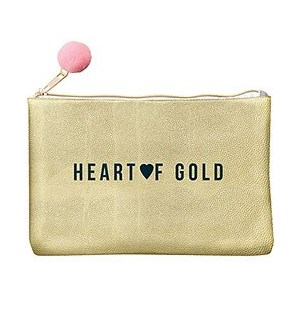 Heart of Gold GC Pouch