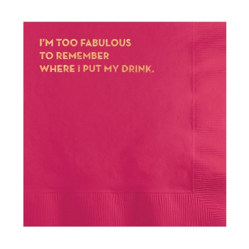 Napkins_fabulous_box of 20