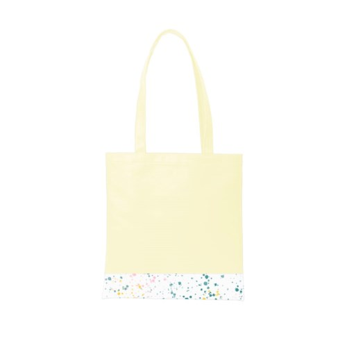 Main Squeeze - Yellow Splatter
