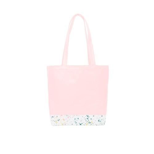 Daily Grind - Splatter Pink