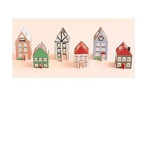 Holiday Village Kit
