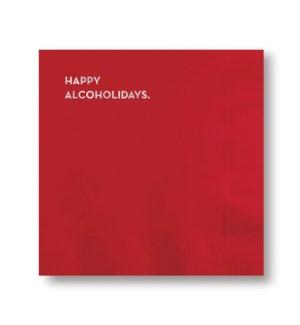 Alchoholidays