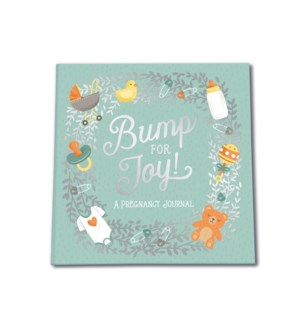 Guided Journal Bump For Joy!