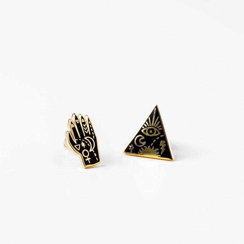 Mystic Powers Earrings