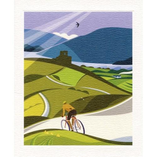 Lost Lanes Wales|Art Angels