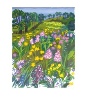 A Rare Meadow|Art Angels
