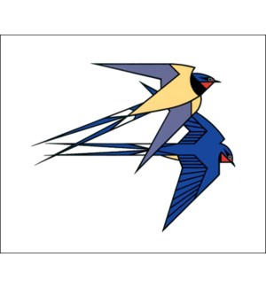 Swallows|Art Angels