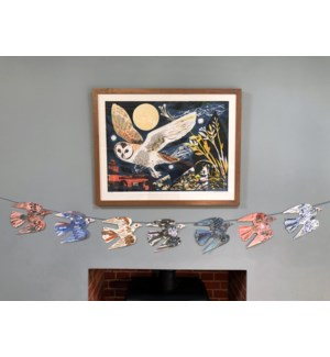 GARLAND-Pigeon|Art Angels