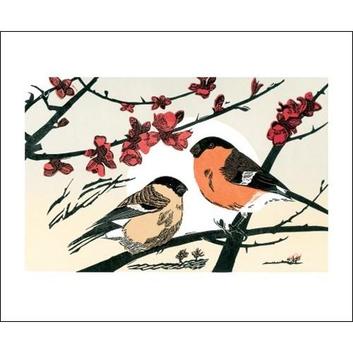 Bullfinches|Art Angels