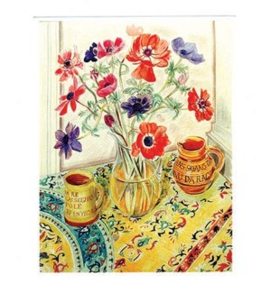 Pots & Anemones|Art Angels