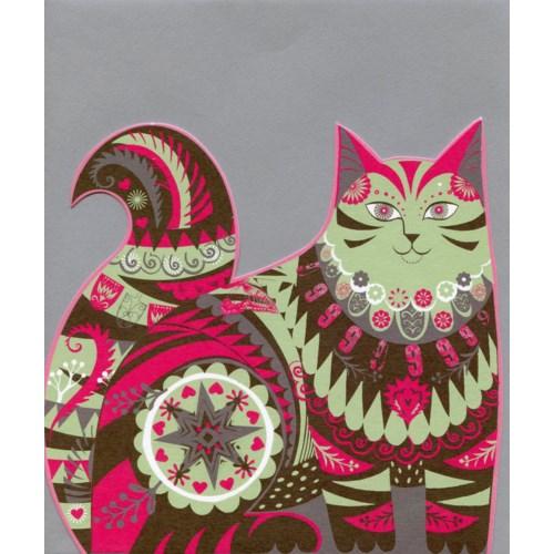 Marmaduke Cat|Art Angels